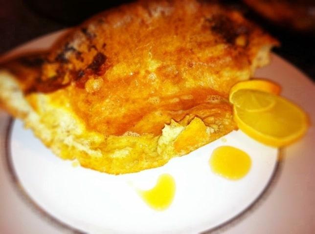 Gluten-Free Swedish Pancake