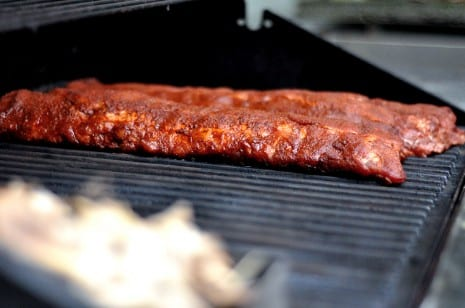 ribs-on-the-grill