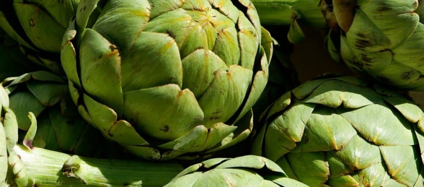 All About: Globe Artichokes