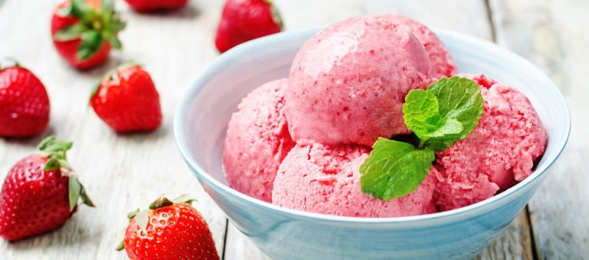 The 4th of July, Strawberry Ice Cream, Loss and Love